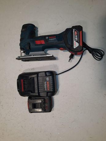 Pendular Bosch 18 v 5A