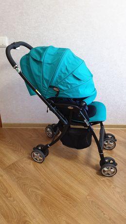 Коляска детская прогулочная Априка (Япония)