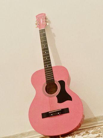гитара аккустика