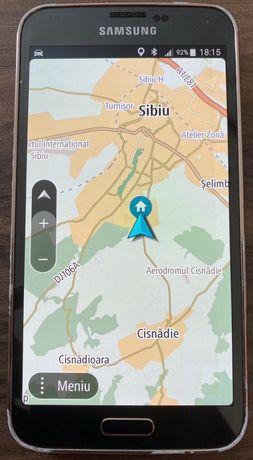 Harti GPS 2021 - orice model de gps Tomtom Becker Mio Garmin