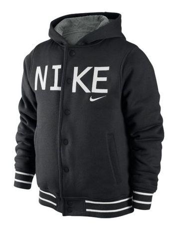 Детско яке Nike Campus Varisty JKT YTH