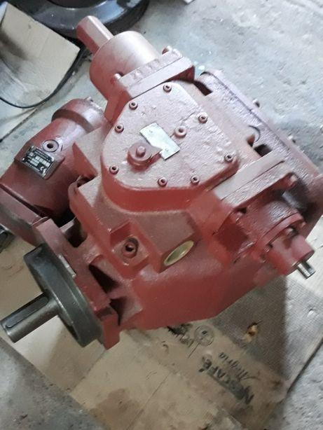 Sc PETRO conf Pompe hidraulice F 225