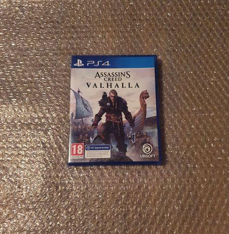 Assassins Creed Valhalla Ps4, Playstation 4. Stare foarte buna.