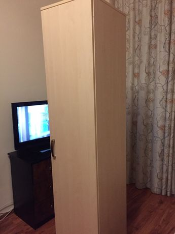 Продам новый шкаф-пенал на Левом берегу