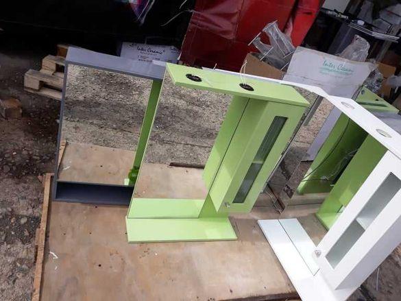 Разпродажба на горни  PVC шкафчета