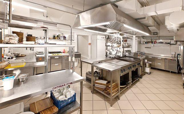 Кухня, цех в аренду