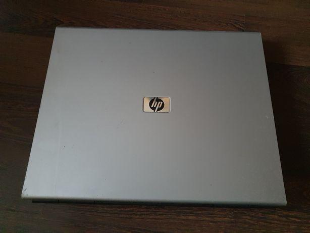 Laptop hp functionabil doar cu încărcătorul