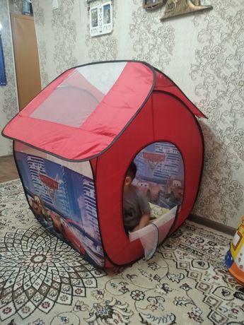 Продам детскую палатку