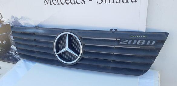 Предна решетка Спринтер/ Mercedes Sprinter