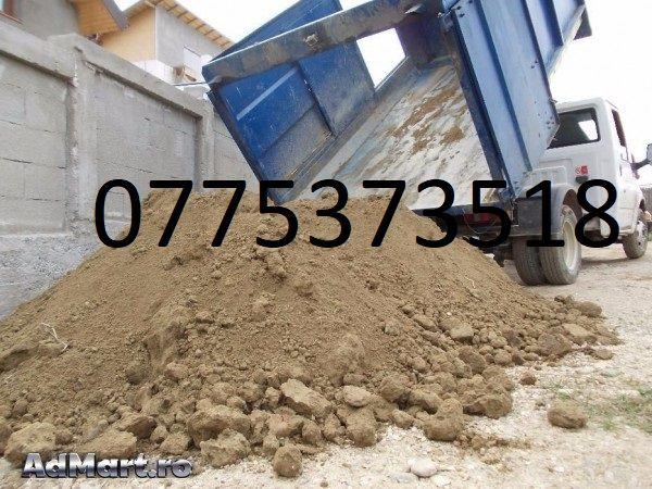 Balastru margaritar chisai calcar bolovani pietris nisip beton moluz