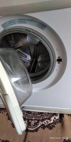 Продам стиральную машину автомат LG б у.