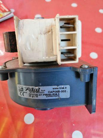 Вентилатор на 220в