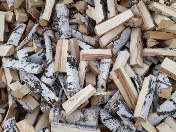 дрова швырок и колотые 7000 тг куб. доставка от 3х кубов