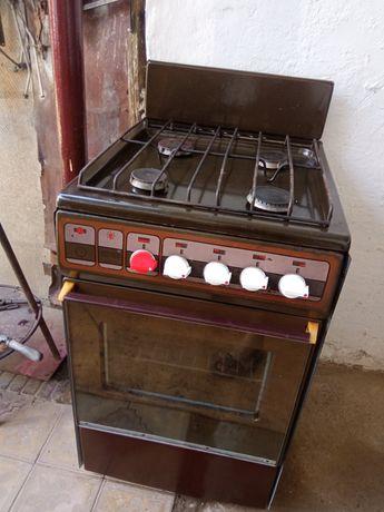 На выбор газ плиты