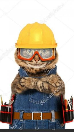 Муж на час,мастер на все руки,сантехник,плотник,электрик,мелкосрочный