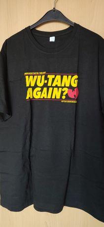 Tricou Wu Tang bumbac.
