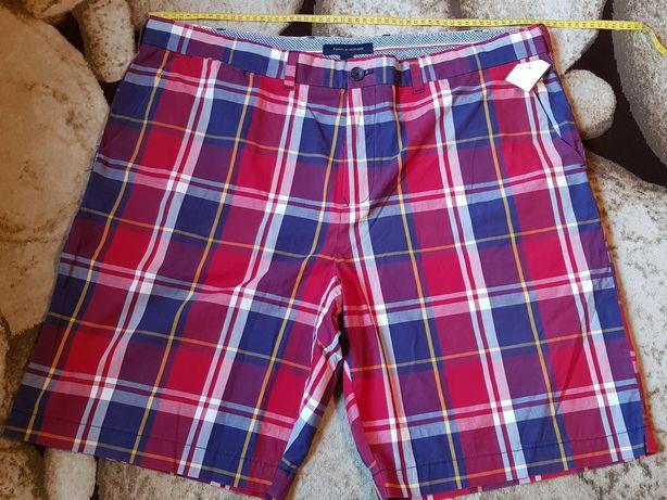 Pantaloni scurti bărbătești Tommy Hilfiger, mărime 42 (XXXL)