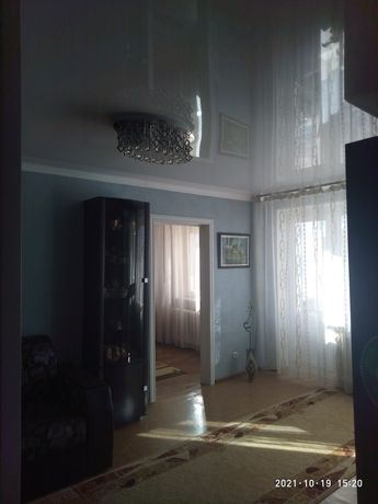 Обмен 2 х ком.квартиры