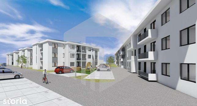 Apartament 2 camere - Decomandat | Selimbar