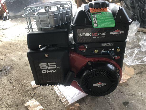 Motor motosapa motopompa generator briggs stratton made in usa 6.5 cp