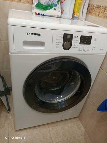 Продам стиральную машину самсунг оригинал как новая