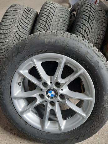 BMW 225/55R16, E60/61, 520, 525, 530, 535, IARNA COMPLET CA NOU !