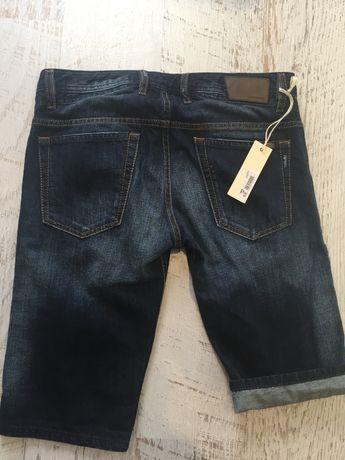 Дънки шорти,къси шорти Diesel панталон размер 29