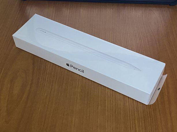 Apple Pencil 2nd Generation Стилус
