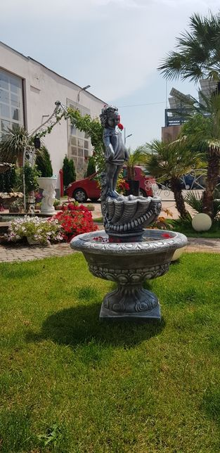 Fantana arteziana F28/fântâni arteziene/ornament gradina/cascade