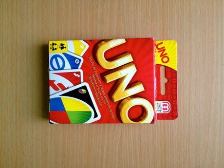 Уно - настольная карточная игра