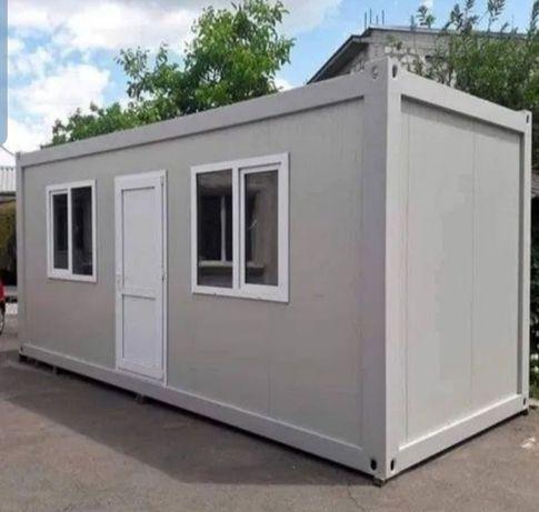 Vând containere tip birouri