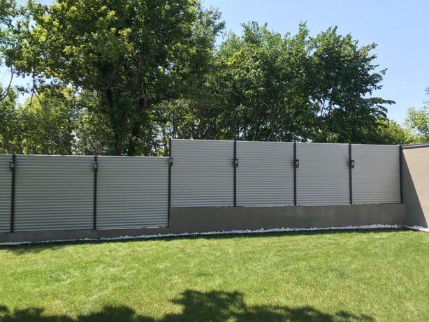 OFERTA Confectionam scari garduri porti pergole structuri metalice
