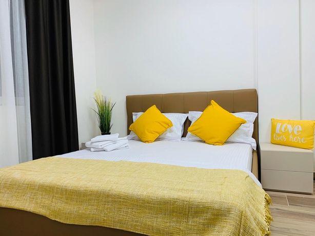 Cazare Apartamente Regim Hotelier Iasi Centru-Palas-Newton