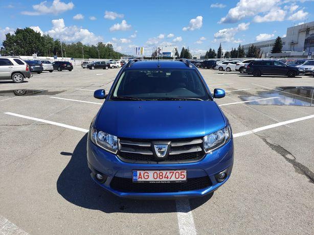 Dacia Break 2015