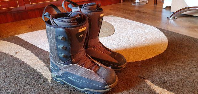 Boots Escape man