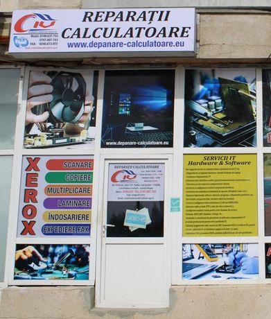 Reparații Calculatoare Costești