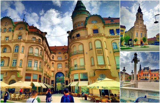 Schimb apartament lux Oradea cu apartament litoral