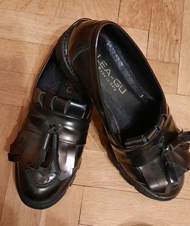 Италиански  обувки