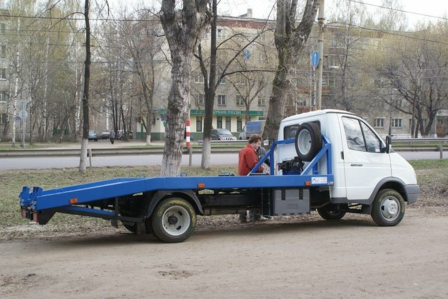 Эвакуатор. Перевозка с Атасу в Караганду. Берем груза до 1.5 тонн.