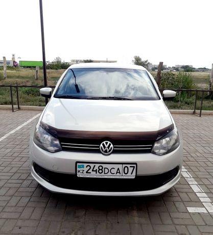 Продам VW Polo sedan 2015