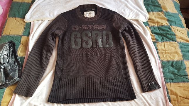 pulover G STAR marimea M