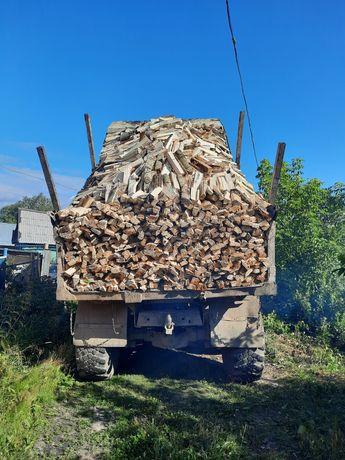 Продаются дрова колотые.25.000 тенге кузов.ДОСТАВКА БЕСПЛАТНО.