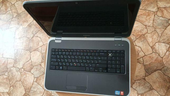 Dell inspiron 17R-5720