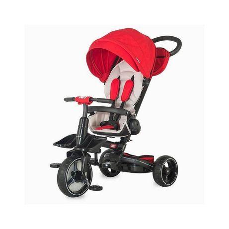 Tricicleta pliabila multifunctionala COCCOLLE Alto PRODUS NOU
