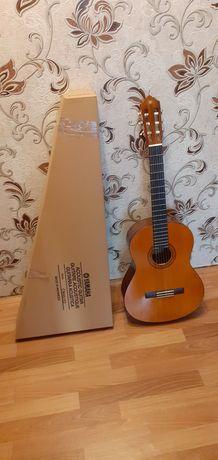 Продам новую гитару Ямаха . Классика