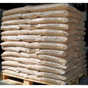 Afacere la gata - Linie productie peleti