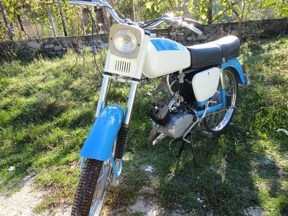 Мотоциклет Балкан 50