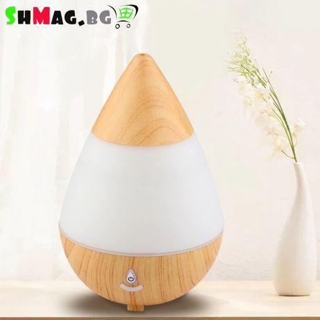 Bluetooth Арома Дифузер за етерични масла