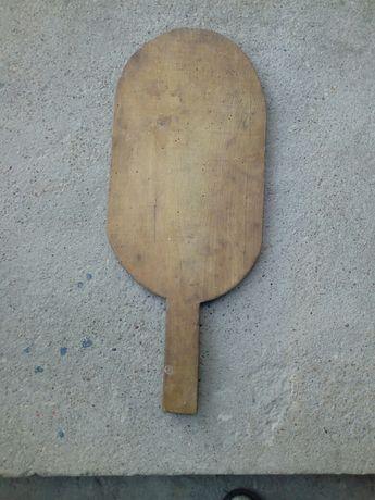 Дъска за рязане лопата. Танур