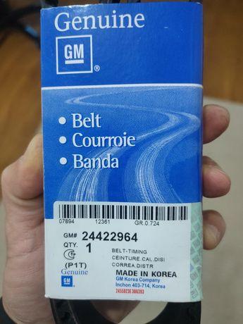 Curea distribuție originala GM Gates